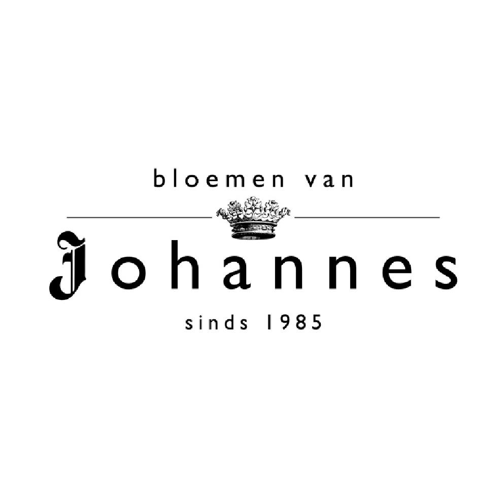 Bloemen van Johannes